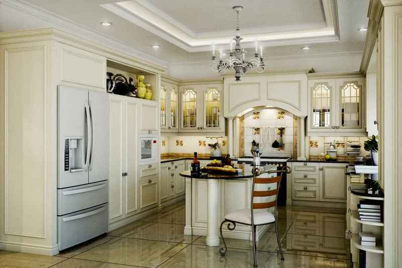 Kitchen Classic Cabinets Pictures Options Tips amp Ideas