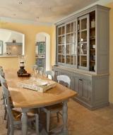 Кухня прованс 13