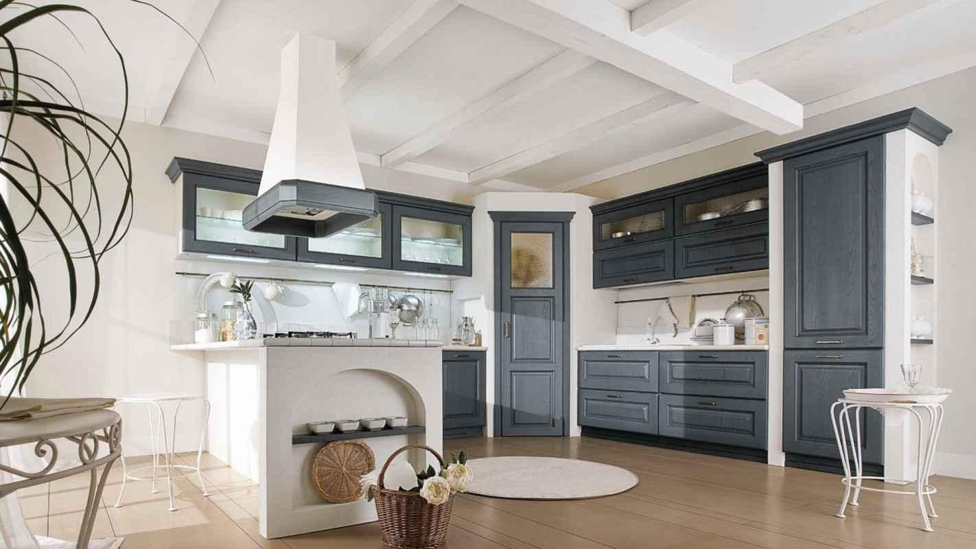 Кухня прованс 14