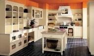 Кухня прованс 15