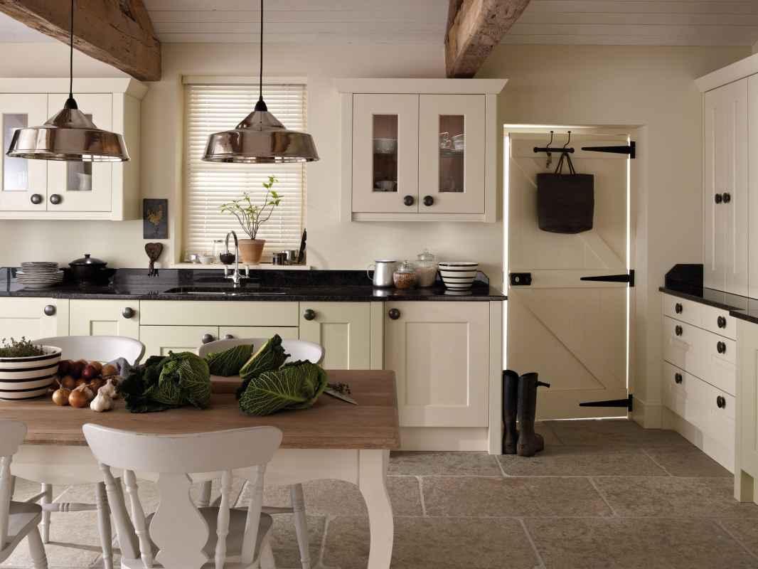 Кухня прованс 16