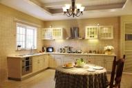 Кухня прованс 21