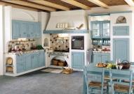 Кухня прованс 22