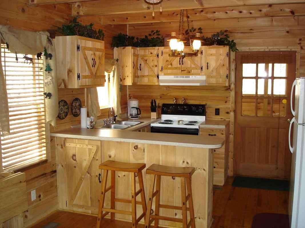 Кухня прованс 24