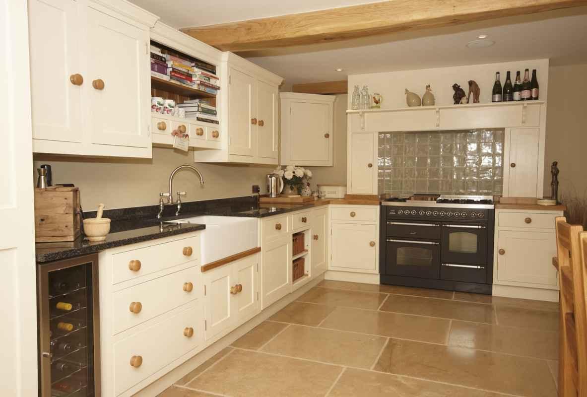 Кухня прованс 32