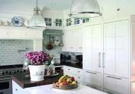 Кухня прованс 33