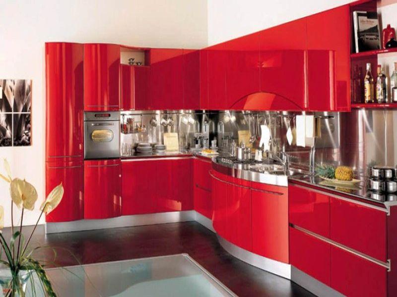 Кухня модерн 21