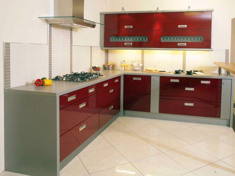 Кухня модерн 24