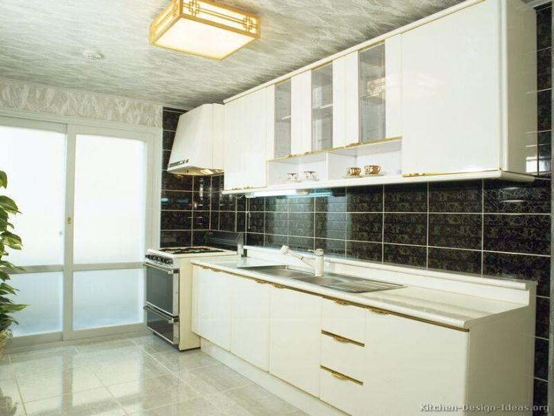 Кухня модерн 31