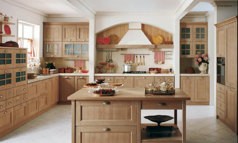 Кухня модерн 34