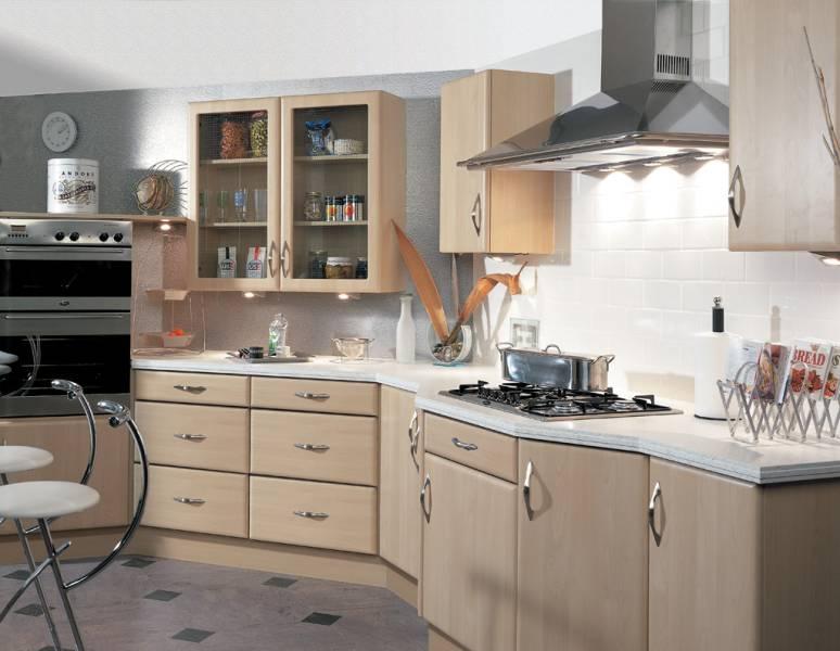 Кухня модерн 35