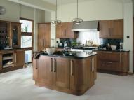 Кухня модерн 37