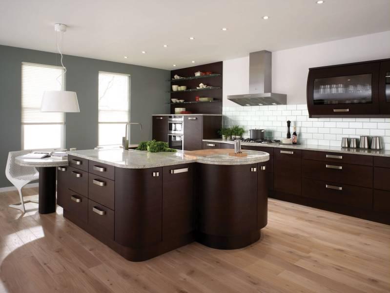 Кухня модерн 38