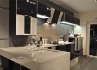 Кухня Hi Tech 30