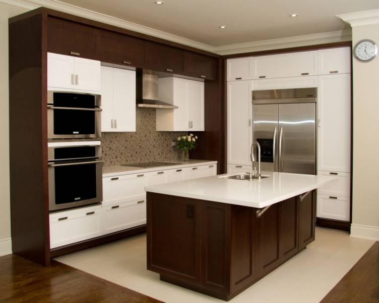 Кухня Hi Tech 32