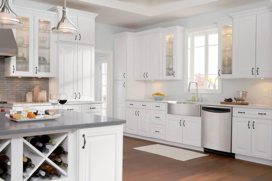 Кухня модерн 40