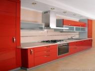 Кухня Hi Tech 10