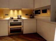 Кухня Hi Tech 15