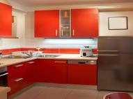 Кухня Hi Tech 17