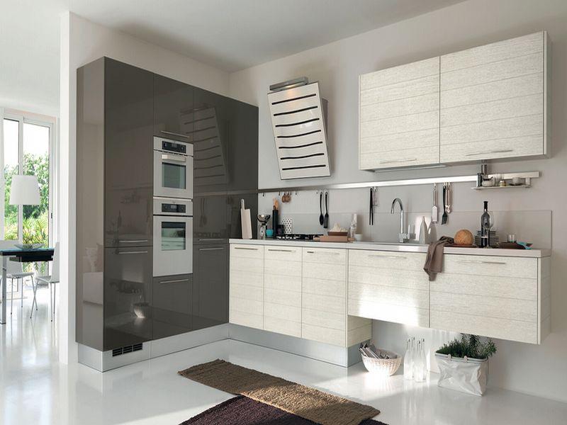 Кухня Hi Tech 24