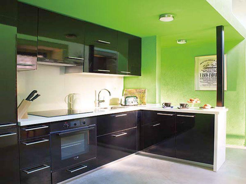 Кухня Hi Tech 26