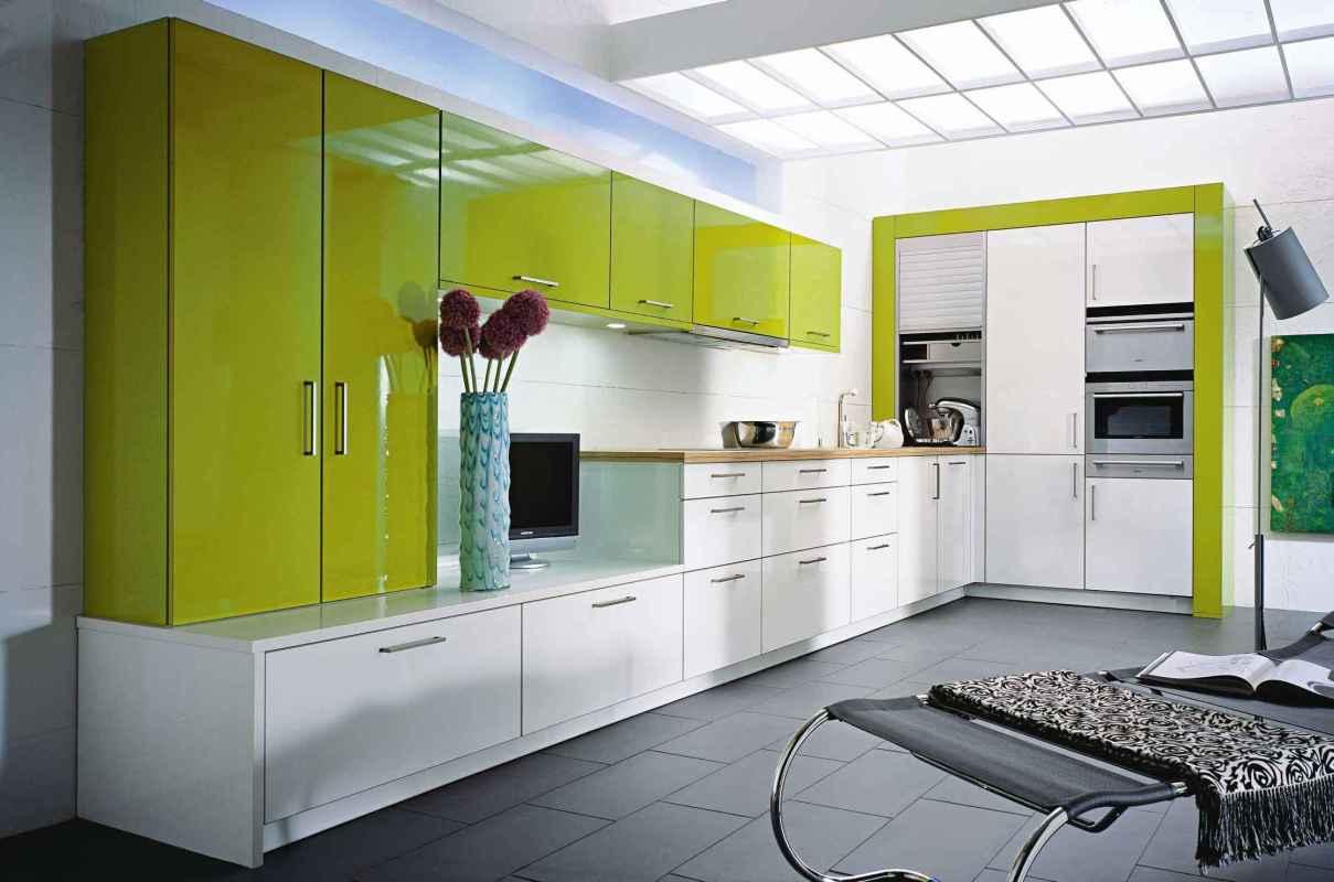 Кухня модерн 30