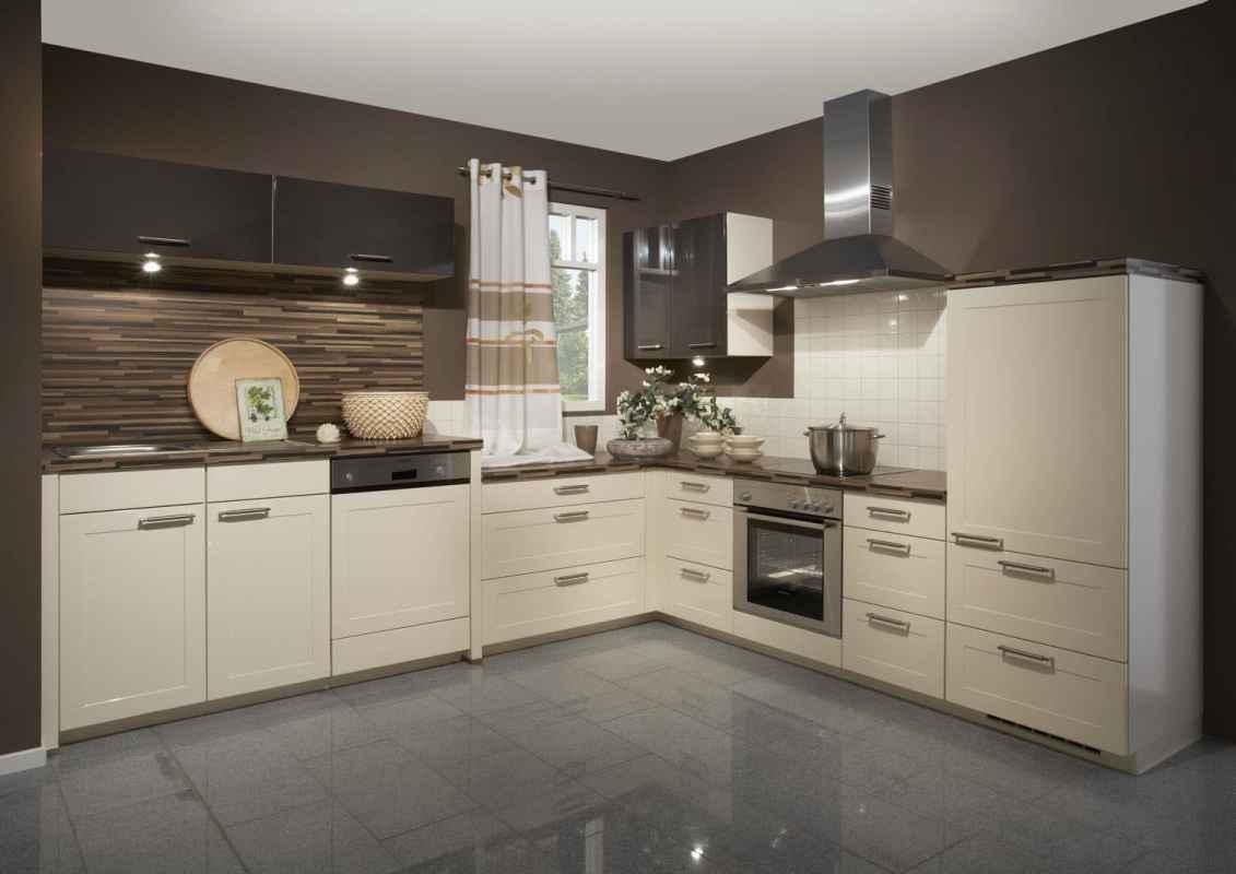 Кухня модерн 27