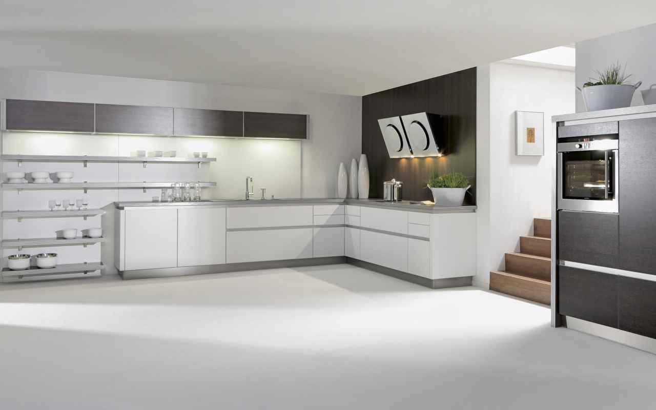 Кухня модерн 25