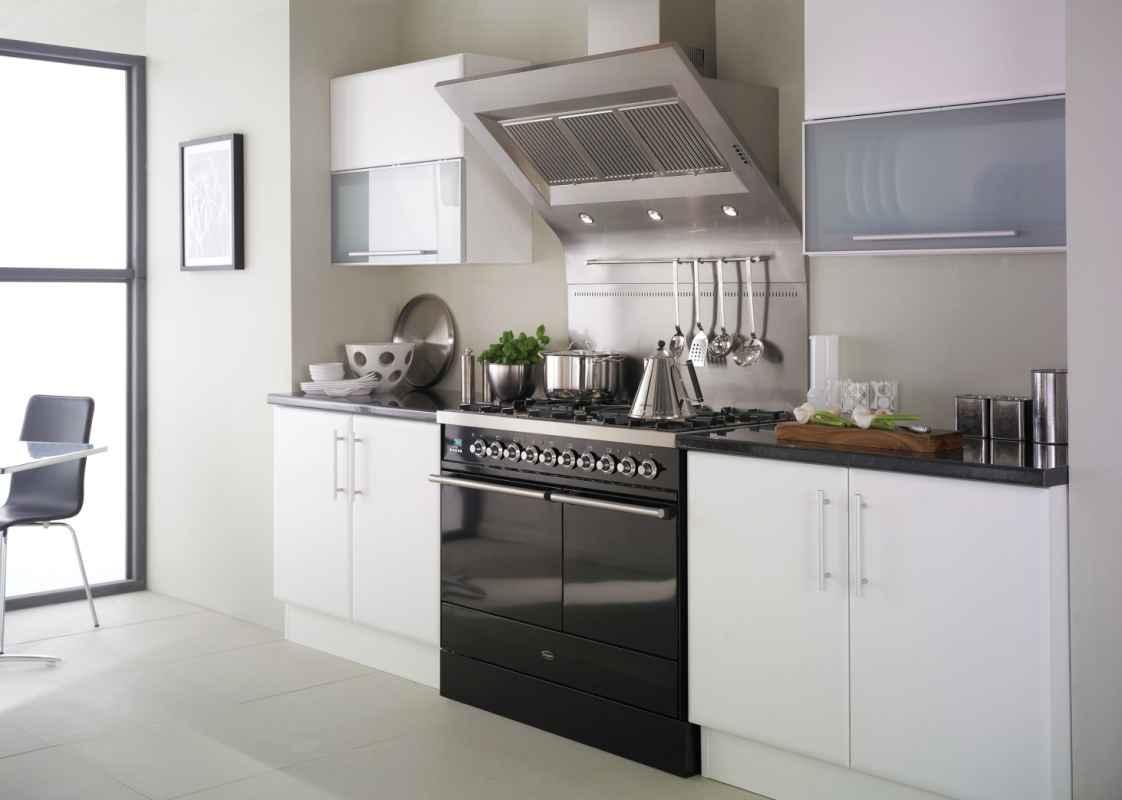Кухня модерн 19