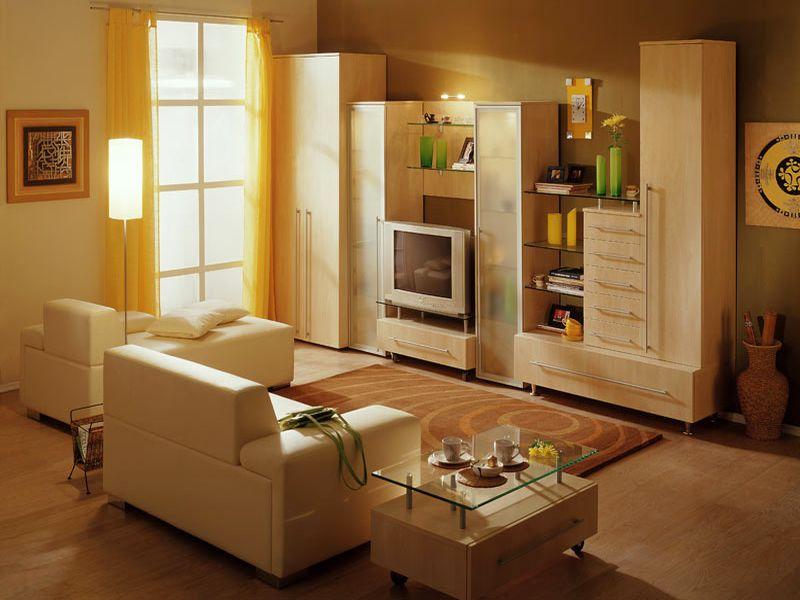 Мебель для гостиной 16