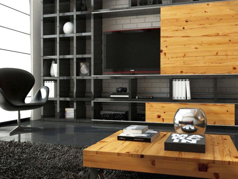 Мебель для гостиной 24