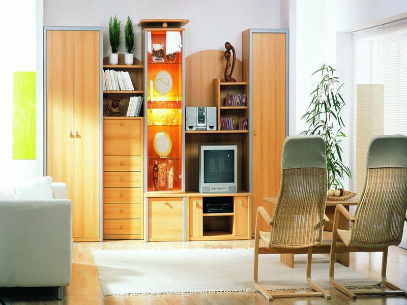 Мебель для гостиной 27