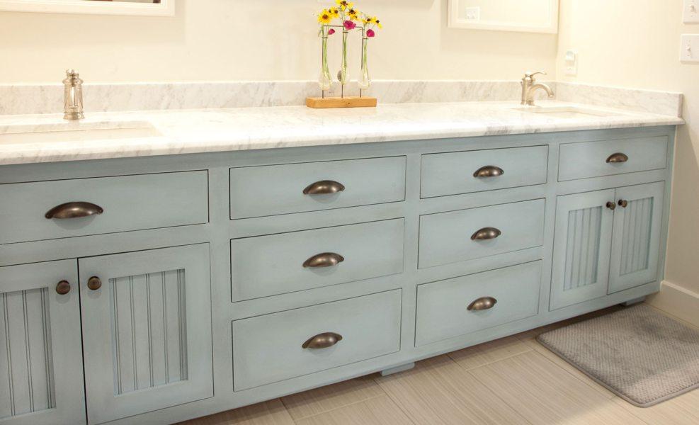 Мебель для ванной 13