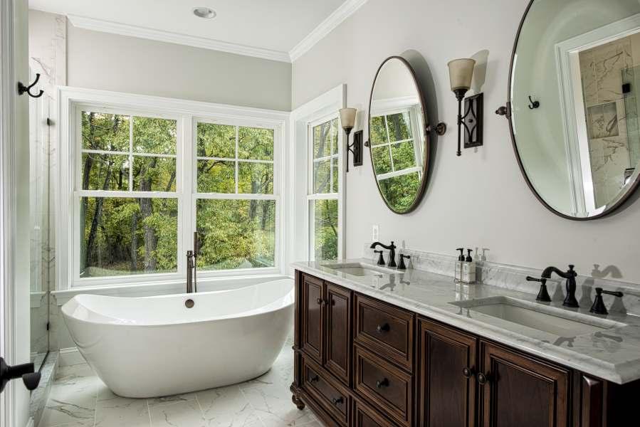 Мебель для ванной 16