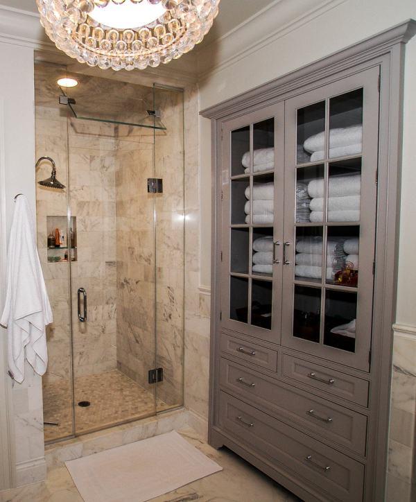 Мебель для ванной 18